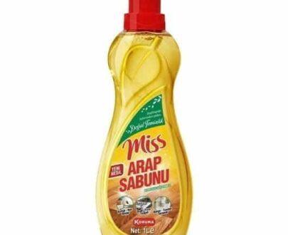 Miss Arap Sabunu 1 lt