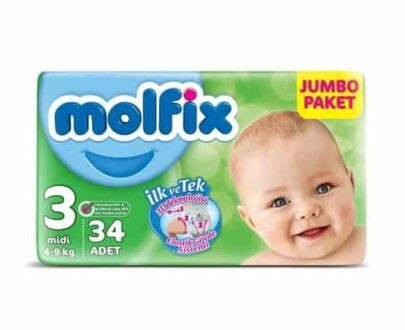 Molfix Jumbo Mini Lu E