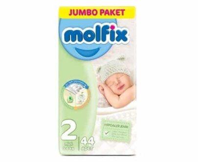 Molfix Jumbo Mini Lu F E