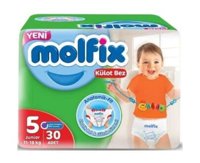 Molfix Kulot Bez Junior Lu