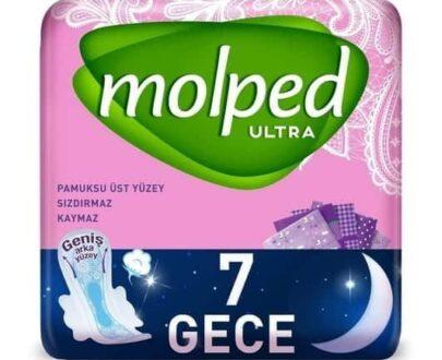 Molped Ultra Gece 7'li