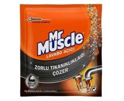 MR.Muscle Lavabo Açıcı 50 gr