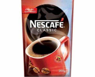 Nescafe Classic Eko Paket Gr