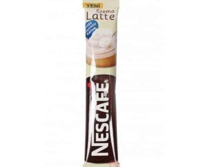 Nescafe Crema Latte 17 gr