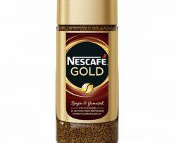 Nescafe Gold 100 g Cam Kavanoz