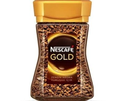 Nescafe Gold Blend 50 gr