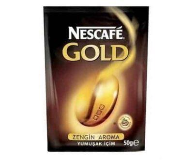nescafe gold eko paket 50 gr 8735