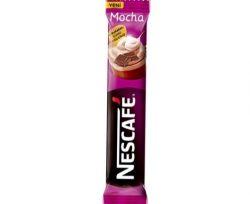 Nescafe Mocha Sütlü Köpüklü 17.9 gr