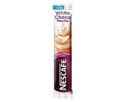 Nescafe White Choco Mocha 19.2 gr