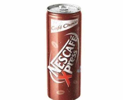 Nescafe Xpress Çikolata 250 ml