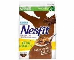 Nesfit Çikolatalı Poşet 400 gr
