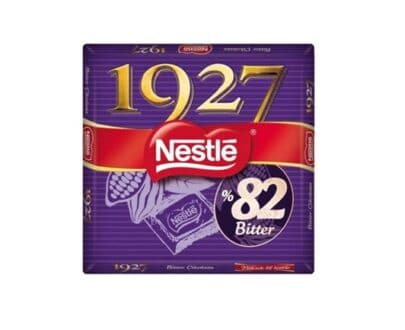 nestle 1927 82 kakao bitter cikolata 60 6bf3