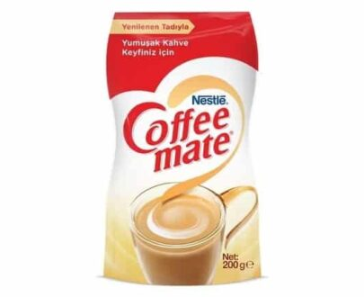 nestle coffee mate eko paket gr e