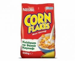 Nestle Corn Flakes 450 gr