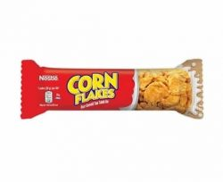 nestle corn flakes bar gr