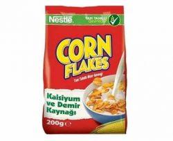 Nestle Corn Flakes Mısır Gevrek 200 gr