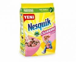 Nestle Nesquik Çilekkare 310 gr