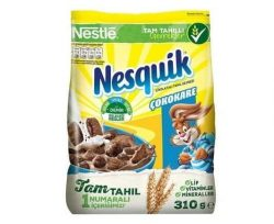 Nestle Nesquik Çokokare Gevrek 310 gr