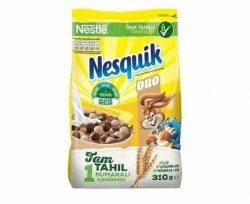 Nestle Nesquik Duo 310 gr