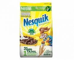 Nestle Nesquik Mısır Gevreği 225 gr
