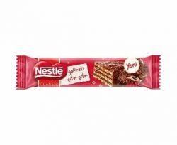 Nestre Çıtır Çikolatalı Gofret 27 gr