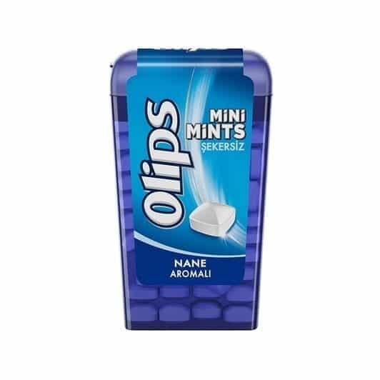 Olips Mini Mints Naneli 12.5 gr