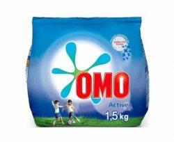 Omo Matik Active Naturel 1.5 kg