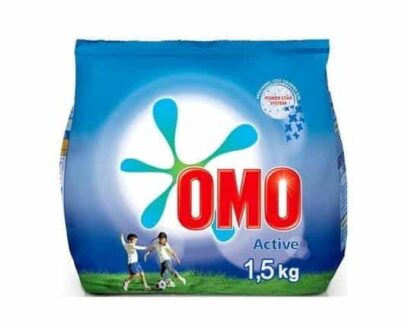 Omo Matik Active Naturel 1.5 kg