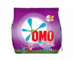 Omo Matik Color Naturel 1.5 kg