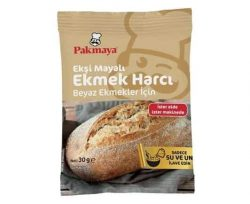 pakmaya eksi mayali ekmek harci beyaz b