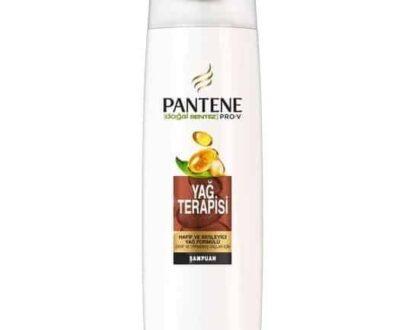 Pantene Argan Yağı Özlü Şampuan 500 ml