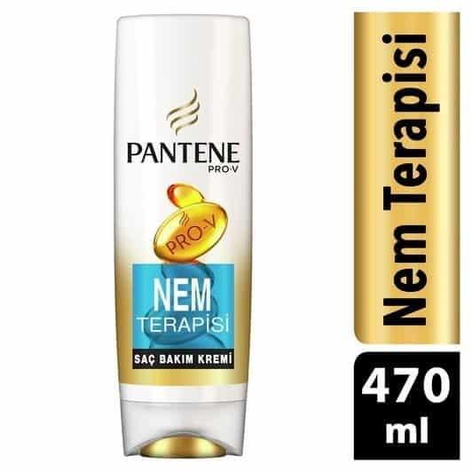 Pantene Saç Kremi Nem Terapisi 470 ml