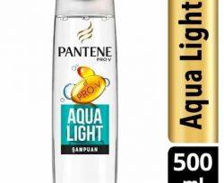 Pantene Şampuan Aqua Light 500 ml