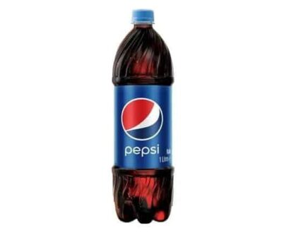 Pepsi Cola Pet 1 lt