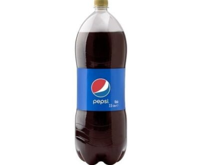 Pepsi Cola Pet 2.5 lt