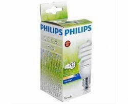 Philips Ampul Economy 20 W Beyaz E27
