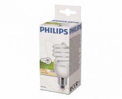 Philips Ampul Economy 20 W Sari E27