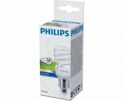 Philips Twister 12w Beyaz