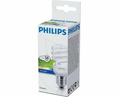Philips Twister 12w Beyaz