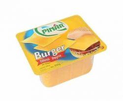 Pınar Büfe Burger Peynir 350 gr