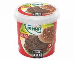 Pınar Burger Donuk 545 gr