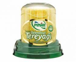 Pınar Geleneksel Yayık Tereyağ 500 gr