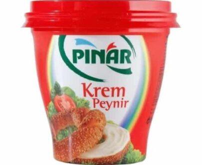 Pınar Krem Peynir 160 gr