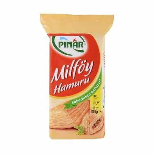 Pınar Milföy 1 kg