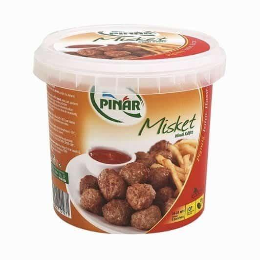 Pınar Misket Köfte 470 gr
