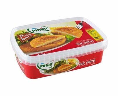 Pınar Piliç Schnitzel Donuk 415 gr