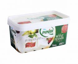 Pınar Salamuralı Beyaz Peynir 800 g