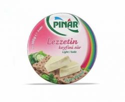 Pınar Üçgen Peynir Light 12.5 gr