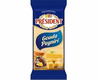 president gouda peyniri 220 gr 2319
