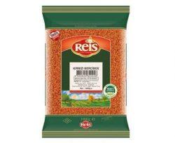 Reis Kırmızı Mercimek 1 kg